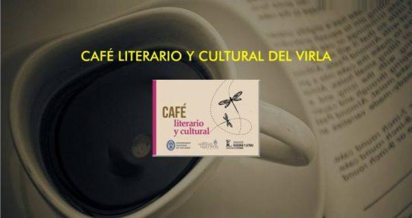 Café Literario y Cultural del Virla Septiembre