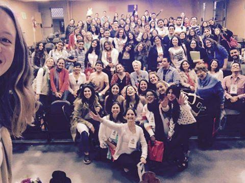 VI Jornadas de Estudiantes de Inglés