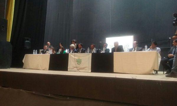 La Facultad firmó un acuerdo con el Municipio de la Banda del Rio Salí