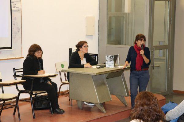 """Presentación del Libro """"Infancias Argentinas"""""""