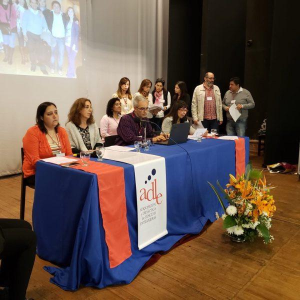 VII Jornadas para Profesores de Lenguas Extranjeras