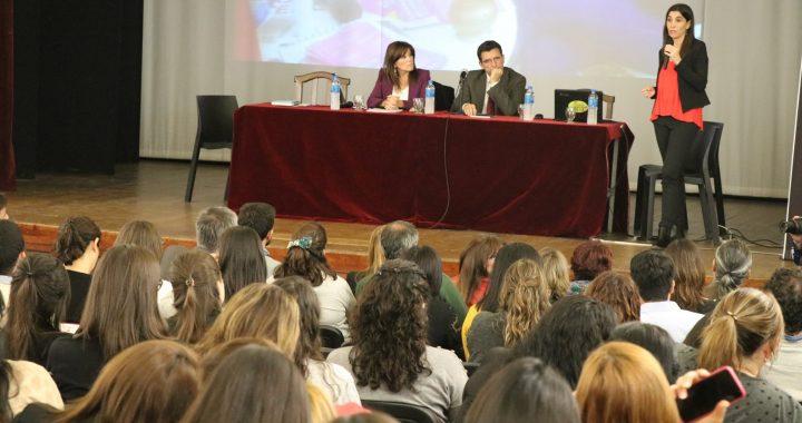 """IV Jornada """"Violencia contra las Mujeres"""""""