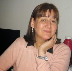 Elena Acevedo de Bomba fotis