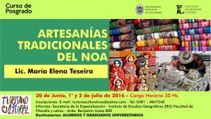 07-CURSO ARTESANIAS TRADICIONALES DEL NOA - ELENA TISEIRA