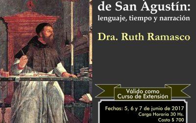 """Posgrado """"Las Confesiones de San Agustín"""""""