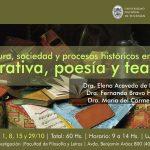 Literatura, sociedad y procesos históricos en Italia