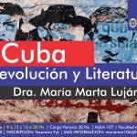 Cuba. Revolución y Literatura