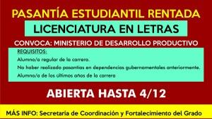 PASANTIA_LETRAS_MINISTERIO_DESARROLLO_PRODUCTIVO