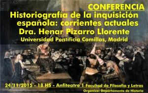 conferencia henar pizarro_inquisicion