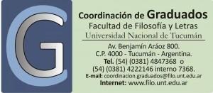 COORDINACION GRADUADOS