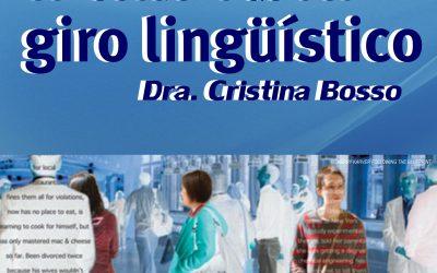 """Posgrado """"Consecuencias del giro lingüístico"""""""