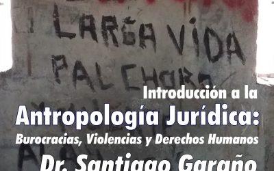 """Posgrado """"Introducción a la Antropología Jurídica"""""""