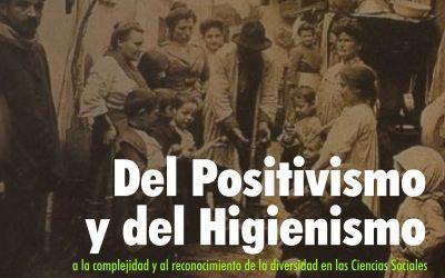 """Posgrado """"Del Positivismo y del Higienismo"""""""
