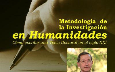 """Posgrado """"Metodología de la Investigación en Humanidades"""""""