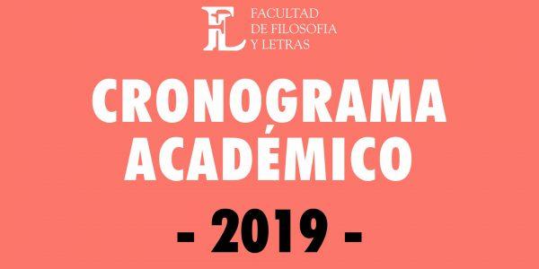 google academico 2019