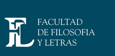 Facultad de Filosofía y Letras Universidad Nacional de Tucumán Logo